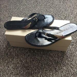 Burburry Sandals